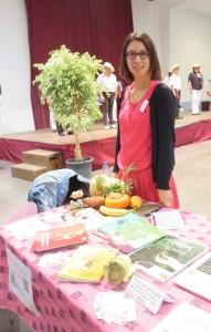 Isabelle Hendrick, diététicienne, Bagnols